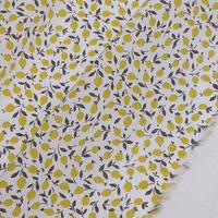 ◆輸入 リバティ LIBERTY タナローン Ed yellow エド イエロー 約135×50cm