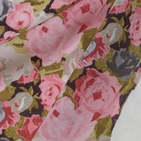 ◆輸入 リバティ LIBERTY タナローン Sheona Rose シェオナローズ 約135×50cm