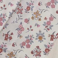 ◆輸入 リバティ LIBERTY タナローン Edith Rose Pink イーディスローズ 約135×50cm