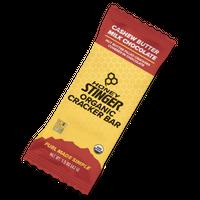 SB-03:オーガニックスナックバー:カシューバター&ミルクチョコレート