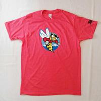 SS-12 MEN'S BUZZ  Tシャツ