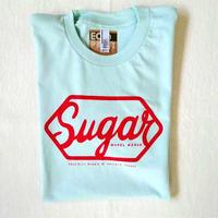 WL-02b :  SUGAR オリジナル Tシャツ (LADY'S)  /LB