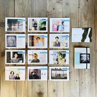 【コンプリート版】本と川と街 パスポートブック+クリエイターズブック全冊