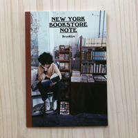 NEW YORK BOOKSTORE NOTE (Brooklyn)