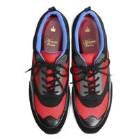 4070 Black /Red/Blue