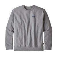 patagonia Men's P-6 Label Uprisal Crew Sweatshirt  [GLH] #39543 (PATAGONIA19027-GLH)
