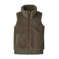 patagonia W's Dusty Mesa Vest 25120 [SKA] (PATAGONIA20028-SKA)