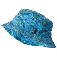 patagonia Wavefarer Bucket Hat [HXYR] 29156 (PATAGONIKS18026-HXYR)
