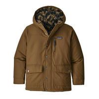 patagonia Boys' Infurno Jacket 68460 [OWBR] (PATAGONIKS17030-OWBR)