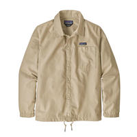 patagonia Men's LW All-Wear Hemp Coaches Jkt [PUM] 25335 (PATAGONIA19033-PUM)