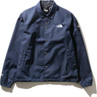 ※店頭のみ販売商品【THE NORTH FACE】GTX Denim Coach Jacket [ NP12042] (ID) / TNF20173