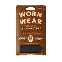 patagonia WORN WEAR REPAIR PATCHES O2233 (PATAGONIA20045)