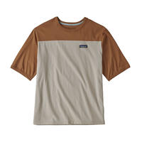 patagonia Men's Cotton in Conversion Tee [PUM] 51890 (PATAGONIA20032-PUM)