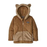 patagonia Baby Furry Friends Hoody [BEBR] 61155 (PATAGONIAKS047-BEBR)