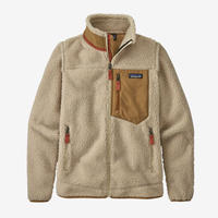 patagonia W's Classic Retro-X Jacket 23074 [NTNB] (PATAGONIA079-NTNB)