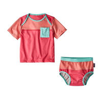 patagonia Infant Sol Swim Set  [SRAP] 61285 (PATAGONIKS17015)