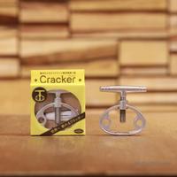殻付きマカダミアナッツ専用殻割り器   Cracker (ORIGINALNATS002)
