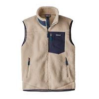 patagonia Men's Classic Retro-X Vest  [NAT] 23048 (PATAGONIA104-NAT)