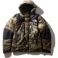 THE NORTH FACE Novelty Baltro Light Jacket [ND91951] WD(ウッドランドカモ) Lサイズ / (TNF20086-WD-L01)