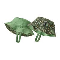 patagonia Baby Sun Bucket Hat [ABKG] 66076 (PATAGONIKS18007)