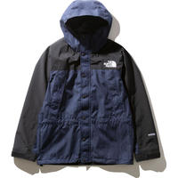 ※店頭のみ販売商品【THE NORTH FACE】Mountain Light Denim Jacket [NP12032] (ID) / TNF20170
