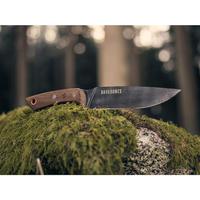 BAREBONES  No6 Field Knife No6 フィールドナイフ
