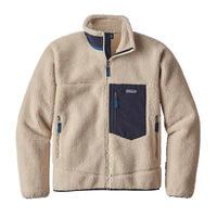 patagonia Men's Classic Retro-X Jacket  [NAT] 23056 (PATAGONIA105-NAT)