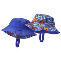 patagonia Baby Sun Bucket Hat [DOIB] 66076 (PATAGONIKS18007-DOIB)