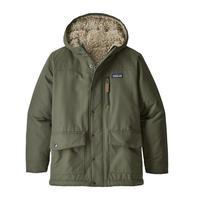 patagonia 68460 Boys' Infurno Jacket [IGCO] (PATAGONIKS17030-IGCO)