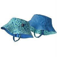 patagonia Baby Sun Bucket Hat [SFDG] 66075 (PATAGONIAKS026-SFDG)