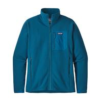 patagonia Men's R2 TechFace Jacket [BSRB] 83625 (PATAGONIA19029-BSRB)