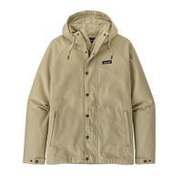 patagonia Men's Organic Cotton Canvas Jacket  [PLCN] #20330 (PATAGONIA20037-PLCN)