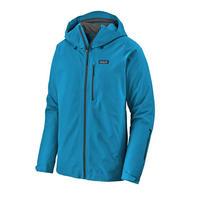 patagonia Men's Powder Bowl Jacket  [BALB] #31392 (PATAGONIA20020-BALB)