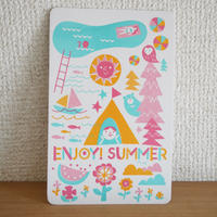 Summer Greeting 2015