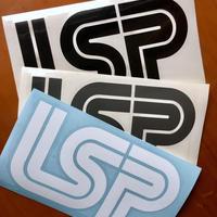 LSP ダイカットステッカー