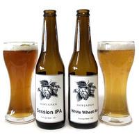 IPA & WWA飲み比べ6本セット(各3本)【ビール】