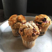 vegan muffin /6コset 〈7/20〜21発送〉