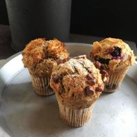 vegan muffin /9コset 〈7/20〜21発送〉