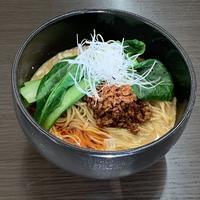 中国料理「大笑」担々麺2食箱入