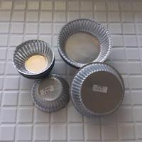 【出張stock】タイのアルミカップ 小