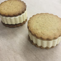 アイスサンドクッキー 12個入(予約販売)