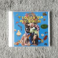 象の背「Tidyin' Up My Room」CD