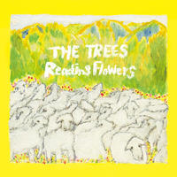 THE TREES「Reading Flowers」CD