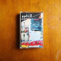 ophill「UFO4U」(TAPE)