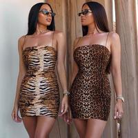 TIGER  WILD DRESS  one-71