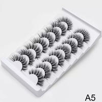 8set★3D mink★false eyelashes♡A5  cos-08
