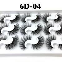 9set★6D mink★false eyelashes♡A4  cos-19
