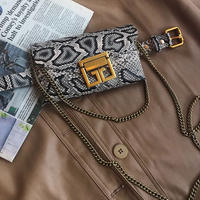 2WAY★PYTHON mini bag-09