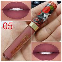 Cmaadu☆matt lip #5  cos-50