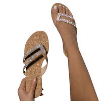 wood★thong  sandal  sho-40